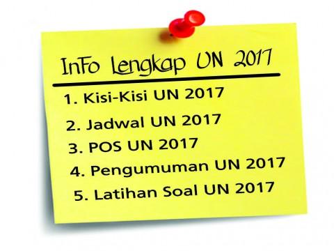 Info Ujian Akhir Madrasah