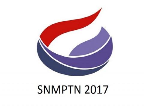 Daftar Pendaftaran SNMPTN 2017 per Kelas Update 04-03-2017