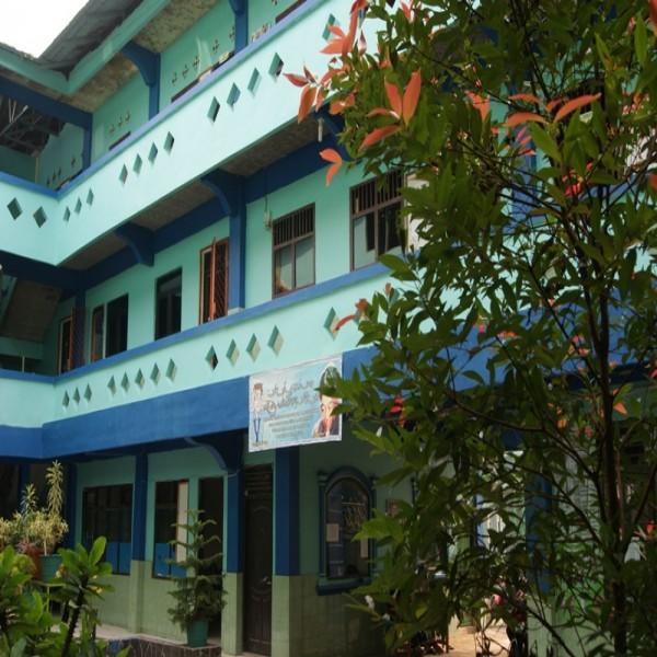 Struktur Madrasah dan Pembagian Tugas Wali Kelas TP. 2017/2018
