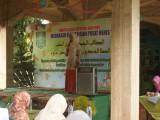 Kegiatan Class Meeting Digelar Oleh FOSIMA Madrasah Aliyah MALNU Pusat Menes